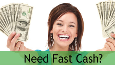 Need Fast Cash - Visit MoneyInMinutes