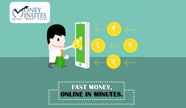 Emergency Cash Loan from MoneyInMinutes.in
