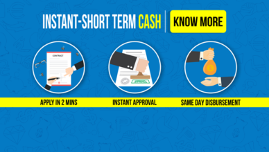 Get Emergency Cash Loans Easily With MoneyInMinutes.in