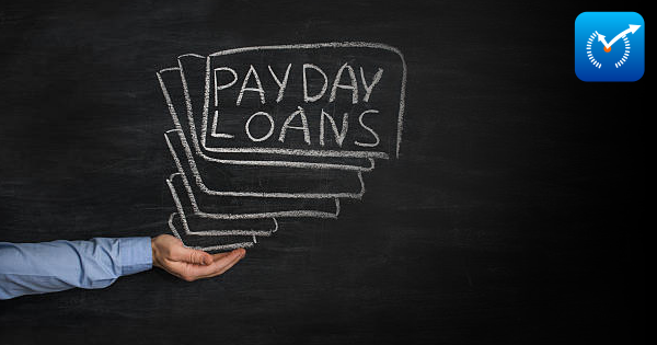 payday loans no credit check