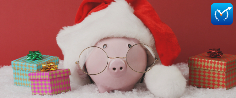 Holiday borrowing can make for a better season