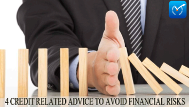 Credit Related Advice to Avoid Financial Risks