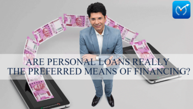 Are Personal Loans Really The Preferred Means Of Financing