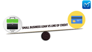 Small Business Loan VS Line of Credit : Which is Better?